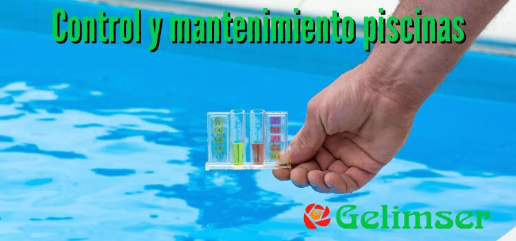 Especialistas en mantenimiento de piscinas